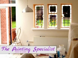 http://www.thepaintingspecialist.co.uk/ website