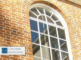 https://www.chiltern-associates.co.uk/ website