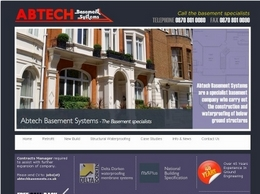 https://www.abtechbasements.co.uk/ website