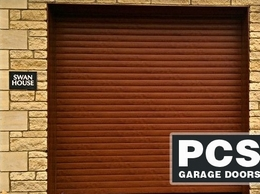https://pcsgaragedoors.co.uk/ website
