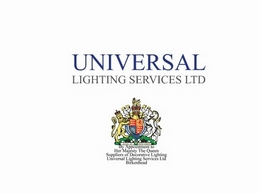 https://www.universal-lighting.co.uk/ website