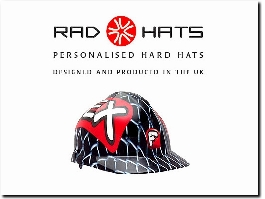http://www.radhats.co.uk/ website