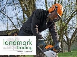 https://www.landmarktrading.com/ website