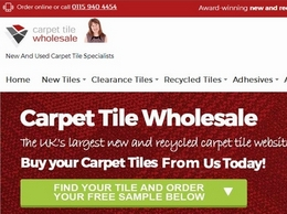https://carpettilewholesale.co.uk/ website