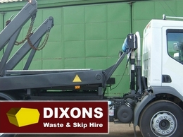 https://www.dixons-skips.co.uk/ website