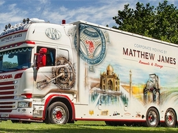 http://www.matthewjamesremovals.com/ website