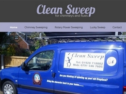 https://www.cheshirechimneysweep.com/ website