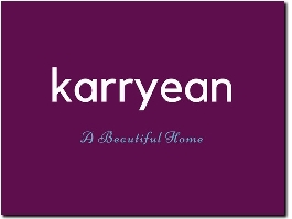 https://karryean.com/ website