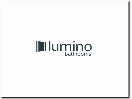 https://www.luminobathrooms.com/ website
