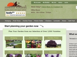 https://www.ashridgetrees.co.uk/ website