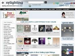 http://www.easylighting.co.uk website