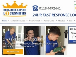 https://expertslocksmith.co.uk/ website