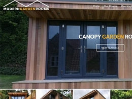 https://www.moderngardenrooms.com/ website
