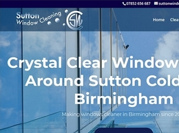 https://www.suttonwindowcleaning.co.uk/ website