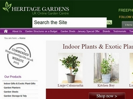 https://www.heritagegardens.co.uk/ website