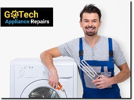 https://www.gotechappliancerepairs.ca/ website