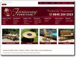 http://www.farawayfurniture.co.uk/garden-furniture.htm website
