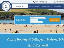 https://www.crwholidays.co.uk/ website