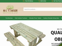 https://www.mgtimberproductsltd.co.uk/ website