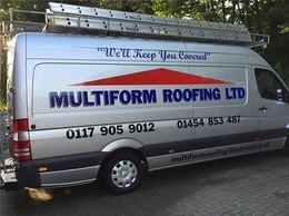 https://www.multiformroofing.co.uk/ website