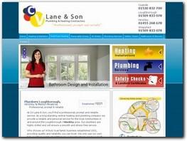 http://cvlane.co.uk/ website