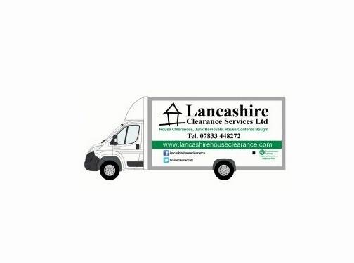 https://lancashirehouseclearance.com/ website