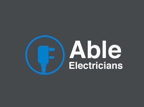 https://www.ableelectricians.co.uk/ website