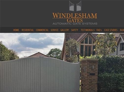https://www.windlesham-electric-gates.co.uk/ website