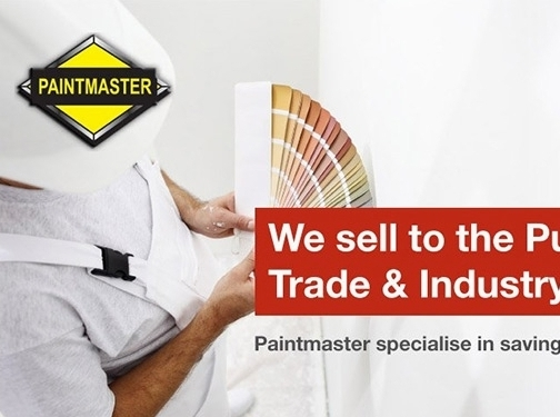 https://www.paintmaster.co.uk/ website