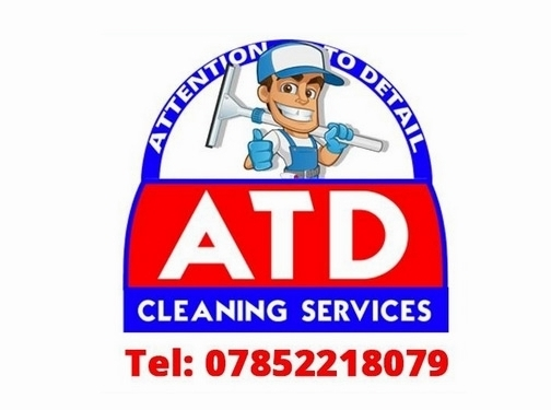 https://www.atdcleaningservices.co.uk/ website