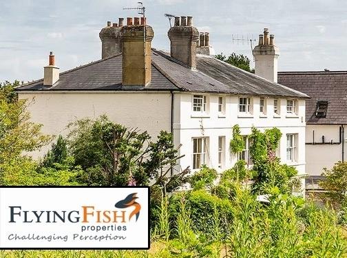 https://www.flyingfishproperties.co.uk/ website