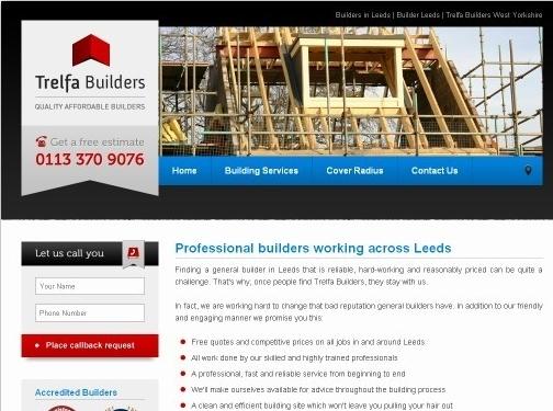 http://www.build-leeds.co.uk website