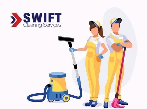 https://swift-cleaner.co.uk/ website