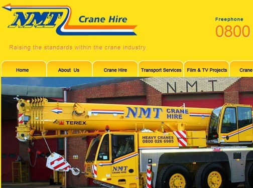 http://www.nmtcranes.co.uk/ website