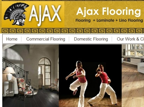 https://ajaxflooring.co.uk/ website