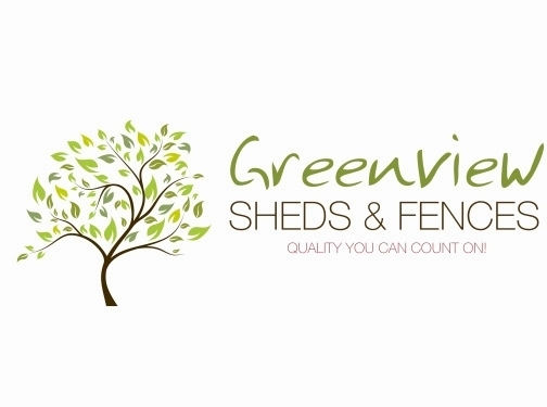 https://www.greenviewshedsandfences.co.uk/ website