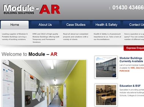 http://module-ar.co.uk/ website