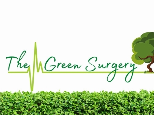 https://www.greensurgery.co.uk/ website