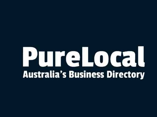https://www.purelocal.com.au/gardening website
