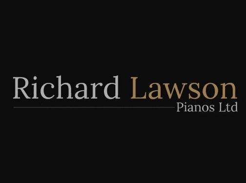 https://www.richardlawsonpianos.com/ website