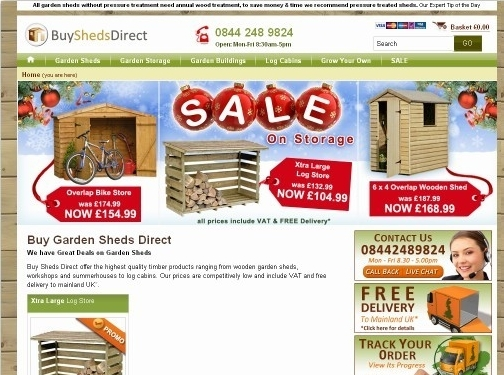 http://www.buyshedsdirect.co.uk/ website