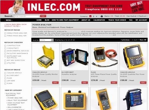 https://www.inlec.com/ website