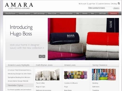 https://www.amara.com/ website