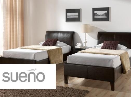 https://www.sueno.co.uk/ website