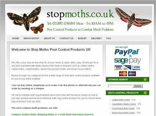 http://www.stopmoths.co.uk/ website