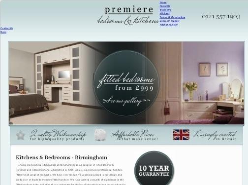 http://www.premierebedrooms.co.uk/ website