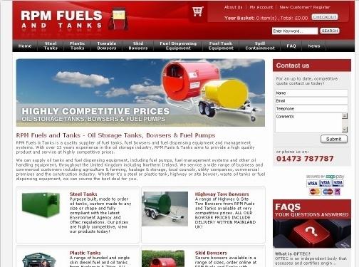 https://www.rpm-fuels.co.uk website