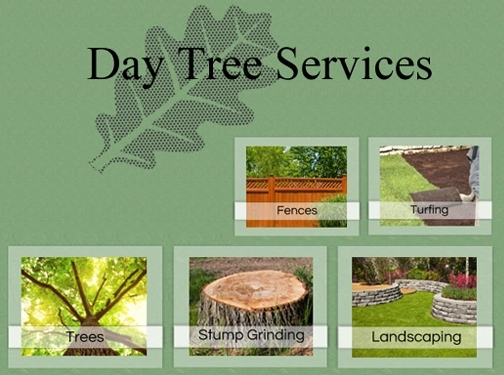 https://daytreeservices.com/ website