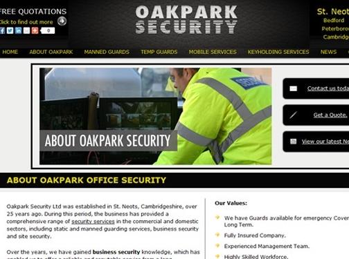 http://intaceptsecurity.com/ website