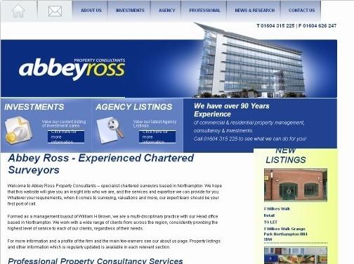 http://www.abbeyross.co.uk/ website